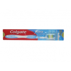 SPAZZ.COLGATE EXTRA CLEAN