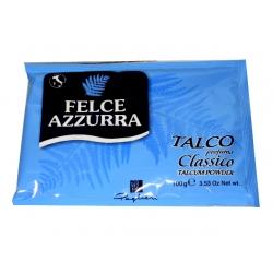 TALCO FELCE AZZURRA 100 GR.