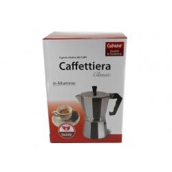 CAFFETTIERA CUBANA 6 TAZZE
