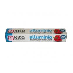 ALLUMINIO KITO 30 MT.