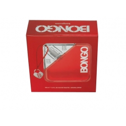 EDT.BONGO LADY 100 ML.