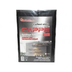 FILTRO CAPPA CARB/ATTIVI 40x80